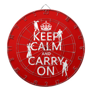 Guarde la calma y continúe (zombis) (cualquier