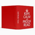 Guarde la calma y corríjala (el kepe) (en cualquie