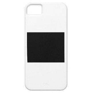 Guarde la calma y el foco en argot iPhone 5 funda