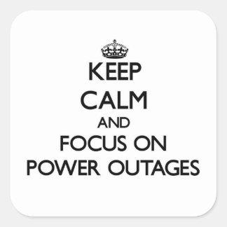 Guarde la calma y el foco en fallos eléctricos colcomania cuadrada