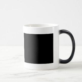 Guarde la calma y el foco en latinoamericanos taza de café