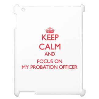 Guarde la calma y el foco en mi agencia de liberta