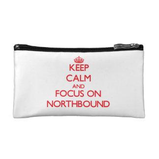 Guarde la calma y el foco en Northbound