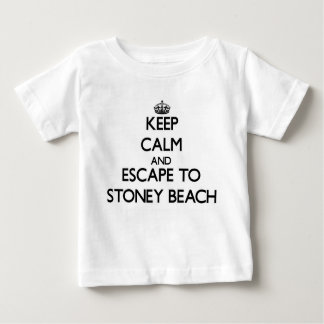 Guarde la calma y escápese a la playa playera