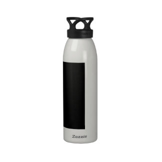 Guarde la calma y escápese a la playa Wisconsin de Botellas De Agua Reutilizables