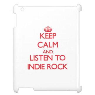 Guarde la calma y escuche la ROCA del INDIE