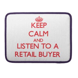 Guarde la calma y escuche un comprador al por meno fundas para macbooks