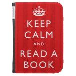 """""""Guarde la calma y lea un libro"""" personalizado enc"""