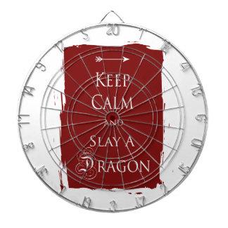 Guarde la calma y mate un dragón