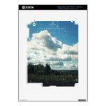 Guarde la calma y no se compare con otros iPad 3 skins