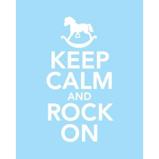 Keep Calm para bebés