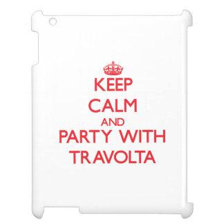 Guarde la calma y vaya de fiesta con Travolta