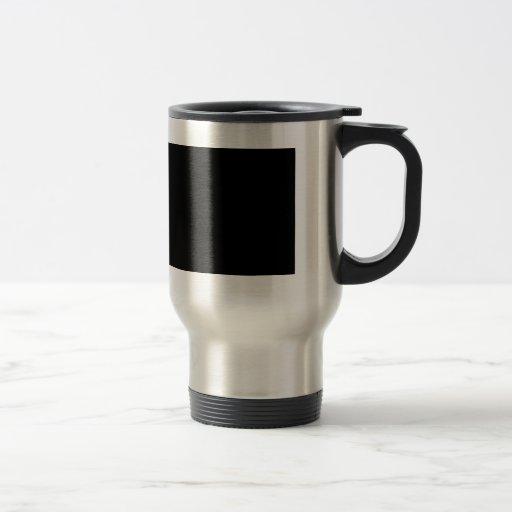 Guarde la calma y vaya de fiesta con un perito taza de café