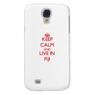 Guarde la calma y viva en Fiji