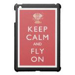 Guarde la calma y vuele en el dirigible de Steampu