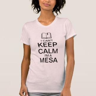 Guarde la camiseta del libro de la calma el |