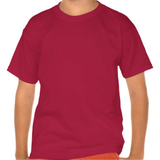 Guarde la camiseta tranquila del dinosaurio