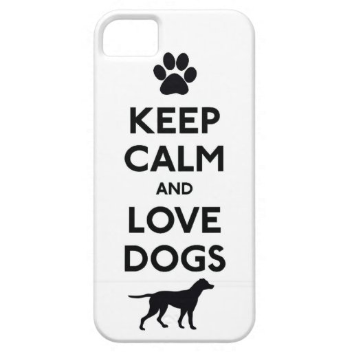 Guarde la pata animal de los mascotas del mascota  iPhone 5 Case-Mate protector