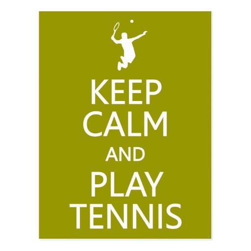 Guarde la postal de encargo del color del tenis de