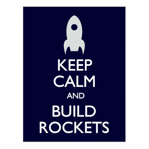 Guarde la postal tranquila de Rockets de la estruc