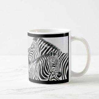 Guarde la vida Wild1 Tazas De Café