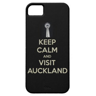 guarde la visita tranquila Auckland Funda Para iPhone SE/5/5s