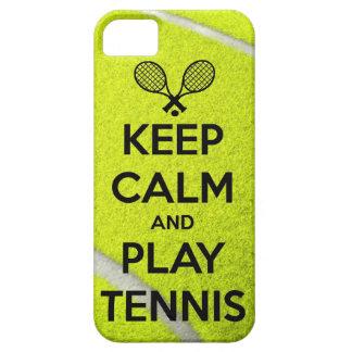 Guarde los deportes de la estafa de la bola del de iPhone 5 protectores
