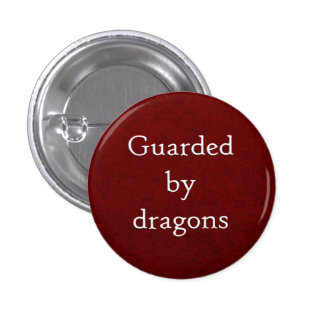 Guarded by Dragons Pins