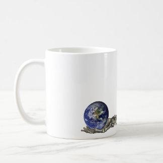Guárdelo Taza De Café
