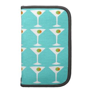 Guárdelos folio de Martini que viene Smartphone Planificador