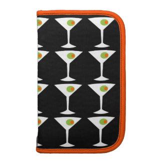 Guárdelos folio de Martini que viene Smartphone Organizadores