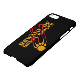 Guárdese de tejón de miel funda para iPhone 7