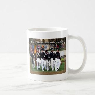 Guardia de honor - Memorial Day Taza De Café