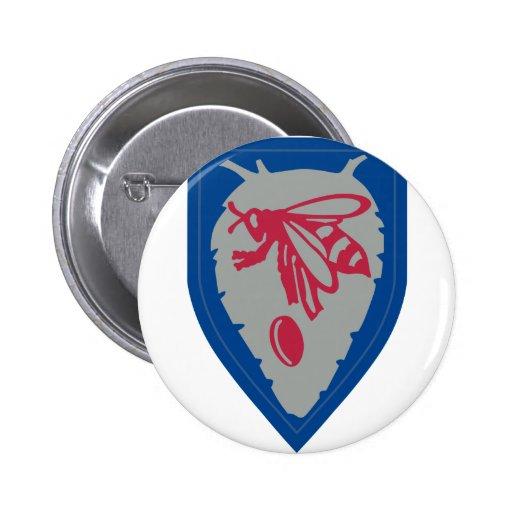 Guardia Nacional de Carolina del Norte Pin