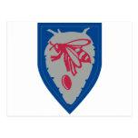 Guardia Nacional de Carolina del Norte Postales