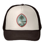Guardia Nacional de Guam - gorra