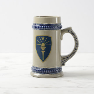 Guardia Nacional de Indiana - taza