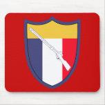 Guardia Nacional de Kentucky - cojín Tapete De Raton
