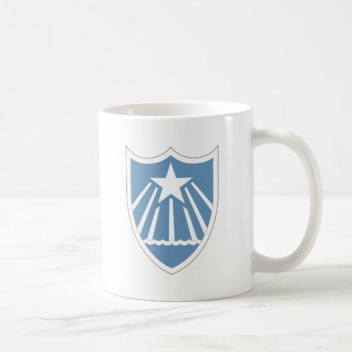 Guardia Nacional de Minnesota Tazas De Café