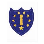 Guardia Nacional de New Hampshire Postal