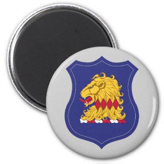 Guardia Nacional de New Jersey - imán