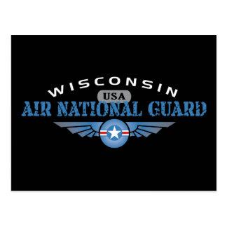 Guardia Nacional del aire de Wisconsin Postal