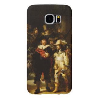Guardia nocturna de Rembrandt
