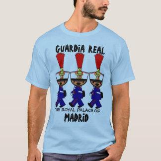 GUARDIA REAL MADRID T-Shirt