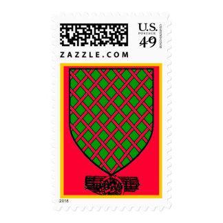guardia reptillian real sellos