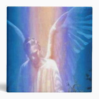 Guardian Angel  album binder