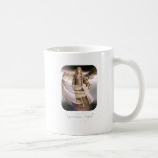 Guardian Angel and Child Coffee Mug