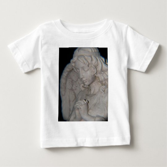 Guardian Angel Baby T-Shirt