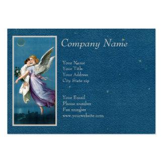 Guardian Angel Business Card