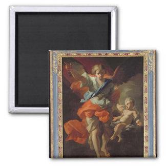 Guardian Angel, c.1685-94 Magnet